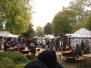1. Mittelaltermarkt Baiersdorf 2010