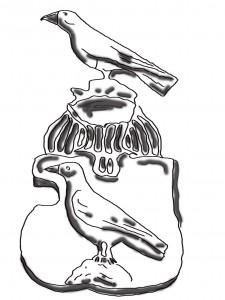 Wappen Rabeneck